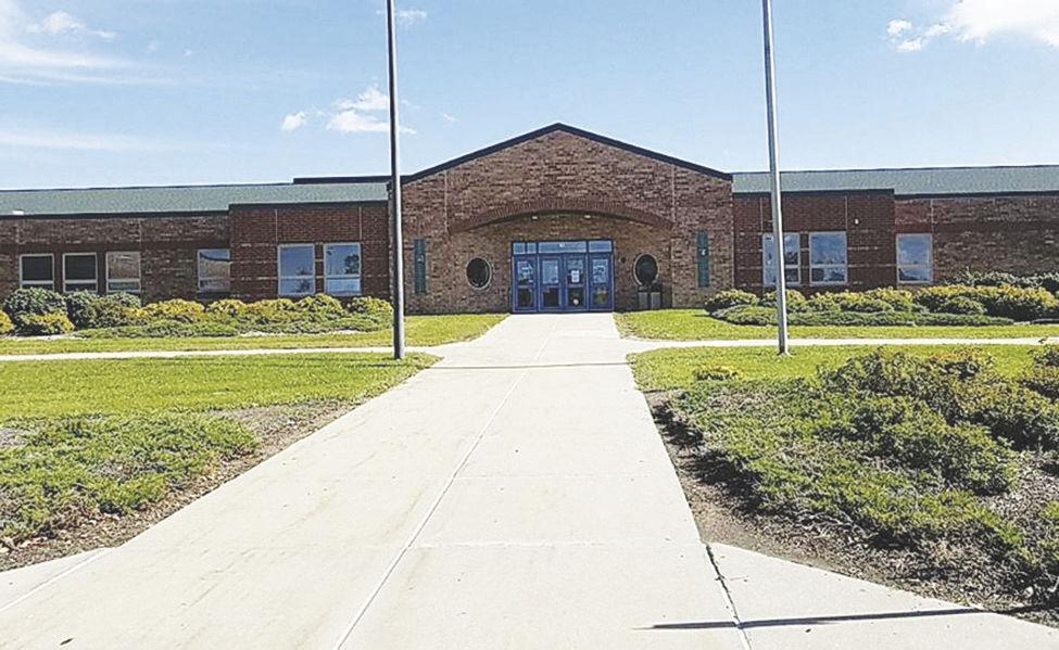 Patrick Marsh Middle School (PMMS)
