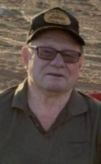 Roger F. Huebel