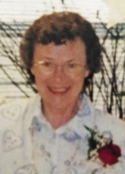 Diane M. Karls