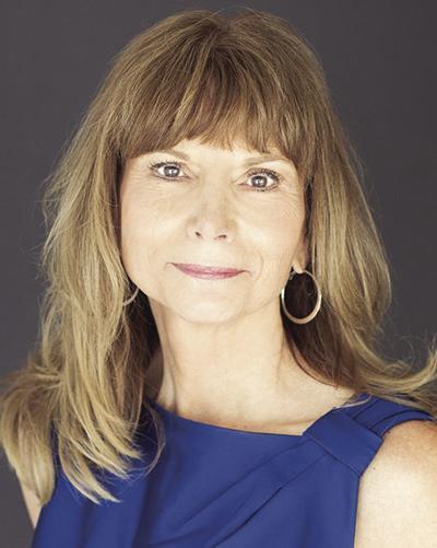 Susan Springman