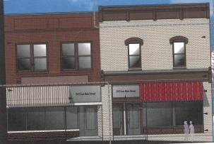 Downtown facelift coming with $15,000 in grants