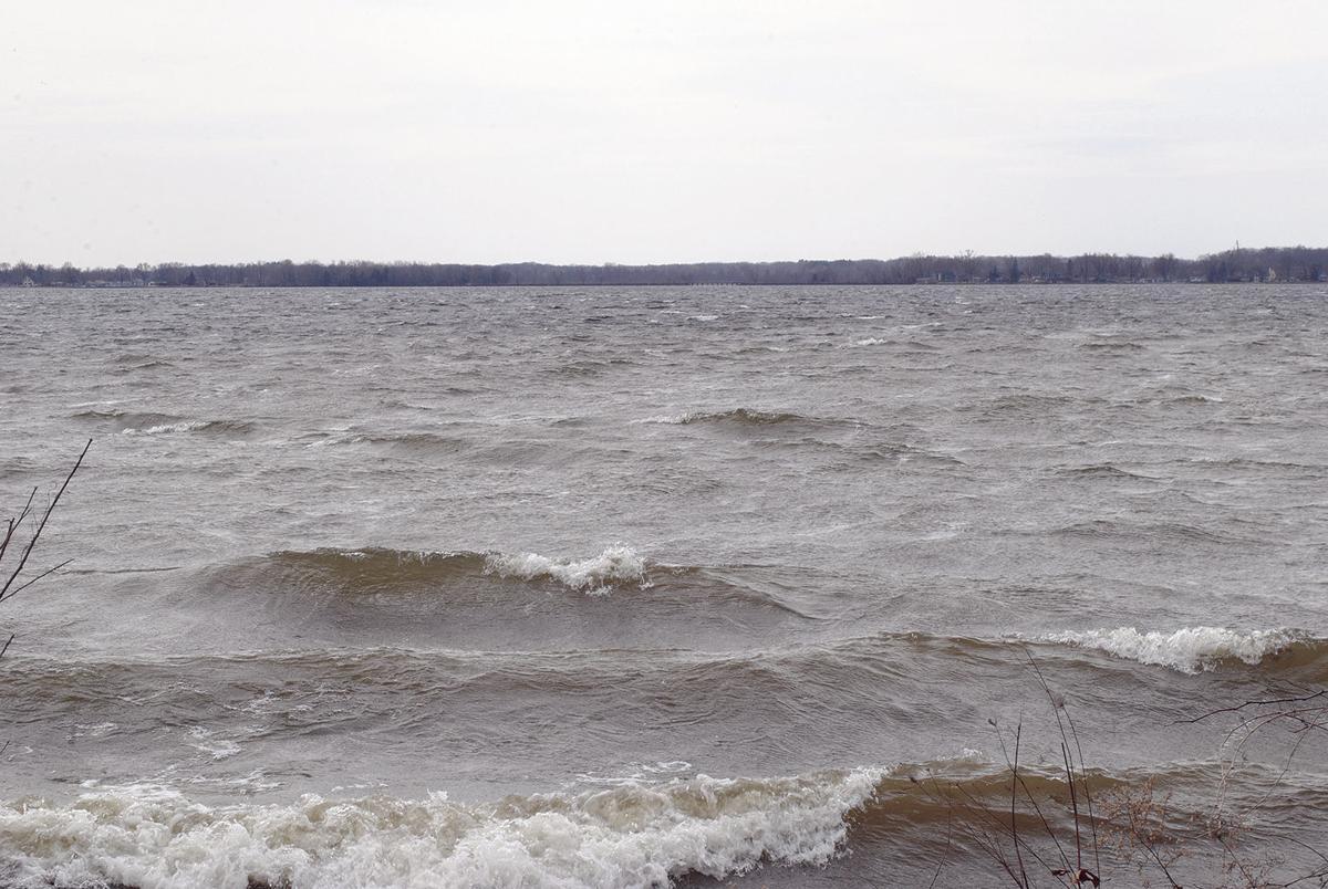 Lake management plan completed | Lake Mills Leader | hngnews com
