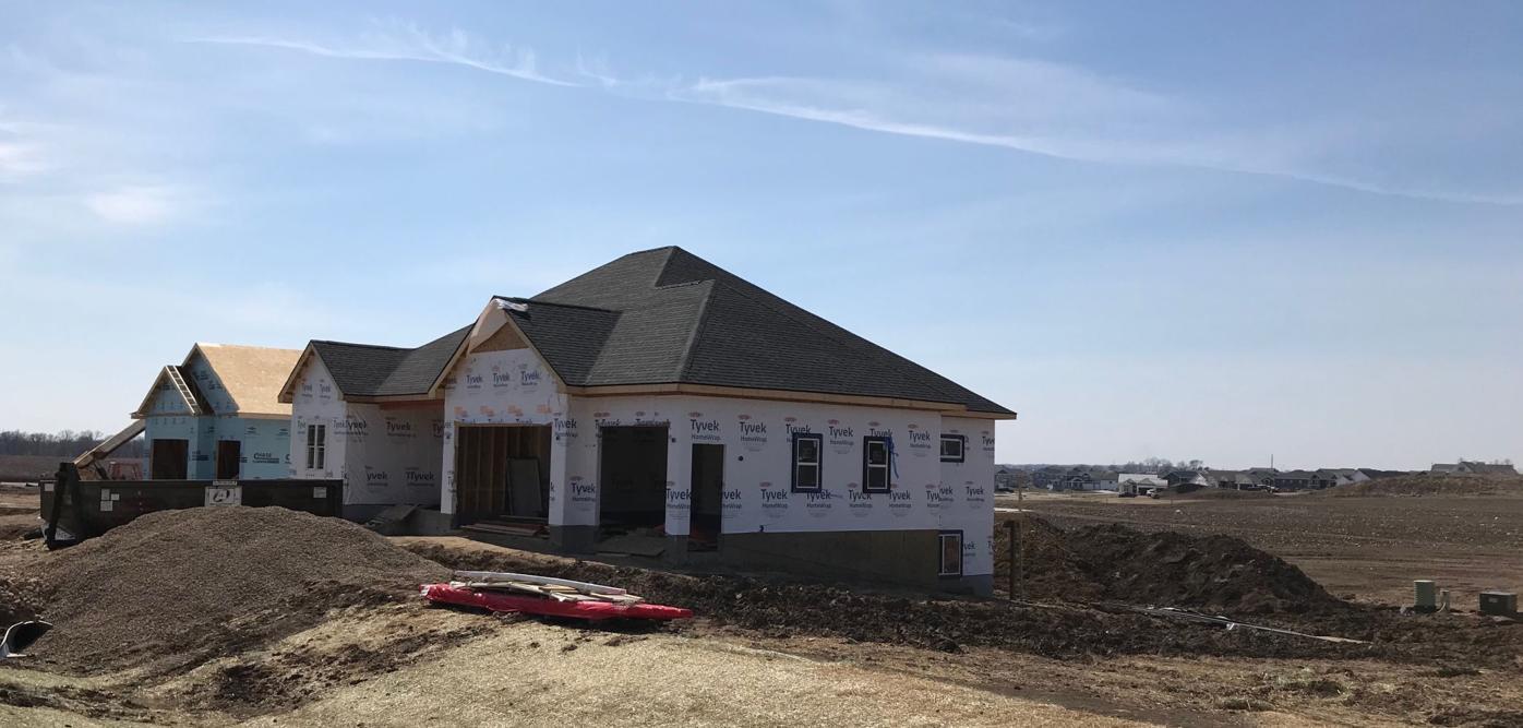 East Windsor home development