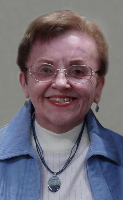 Janet A. (Beal) Olsen