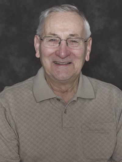 Jack Laufenberg