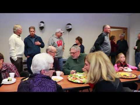 Nancy Elsing's Retirement Party
