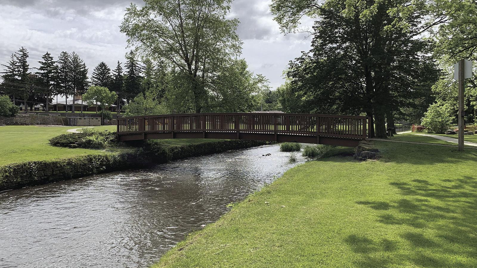 Committee interested in finding ways to restore Spring Creek, surrounding areas