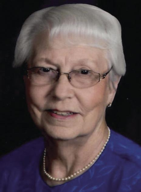 Obituary: Joan Wipperfurth - hngnews.com