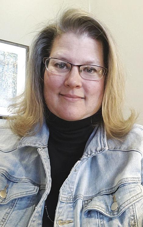 Amy Litscher