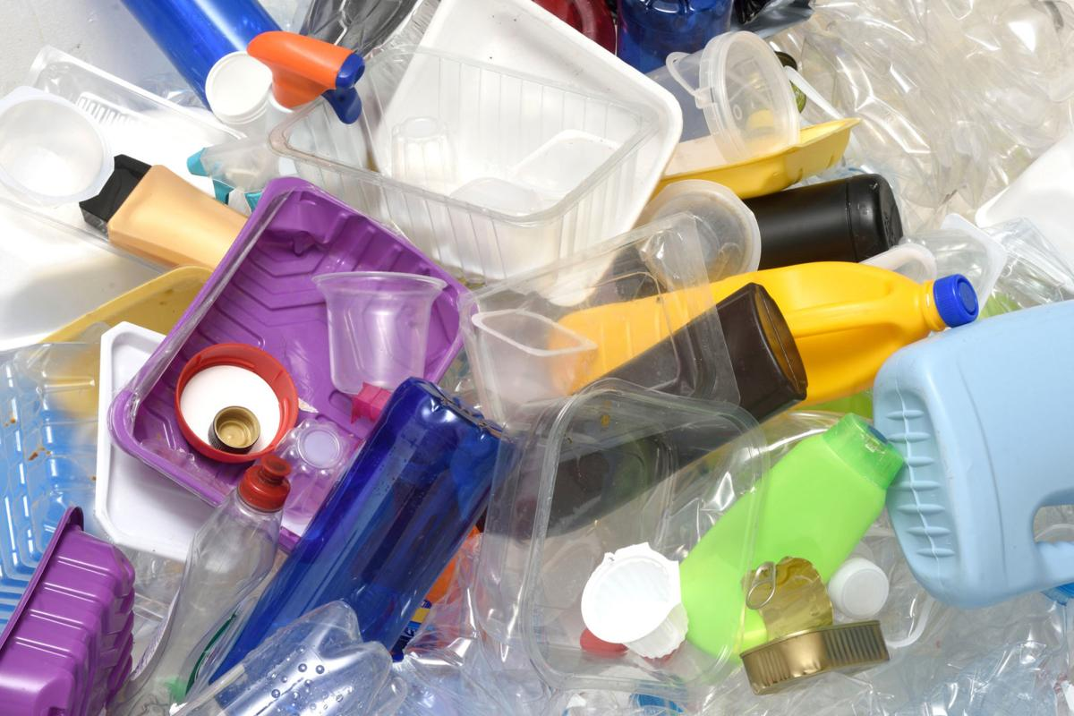 City dumps extra recycling dumpster idea