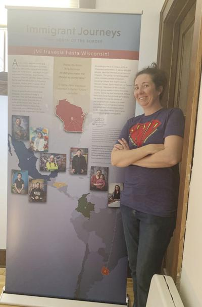 Sun Prairie museum director resigns