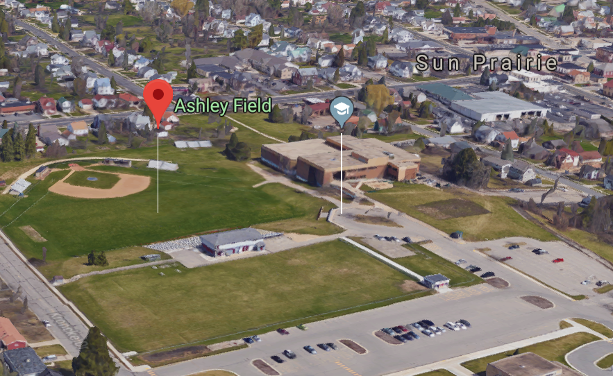 City edges toward Ashley Field redevelopment collaboration