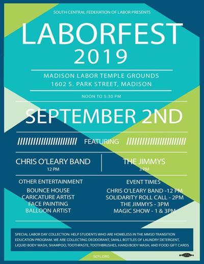 LaborFest 2019