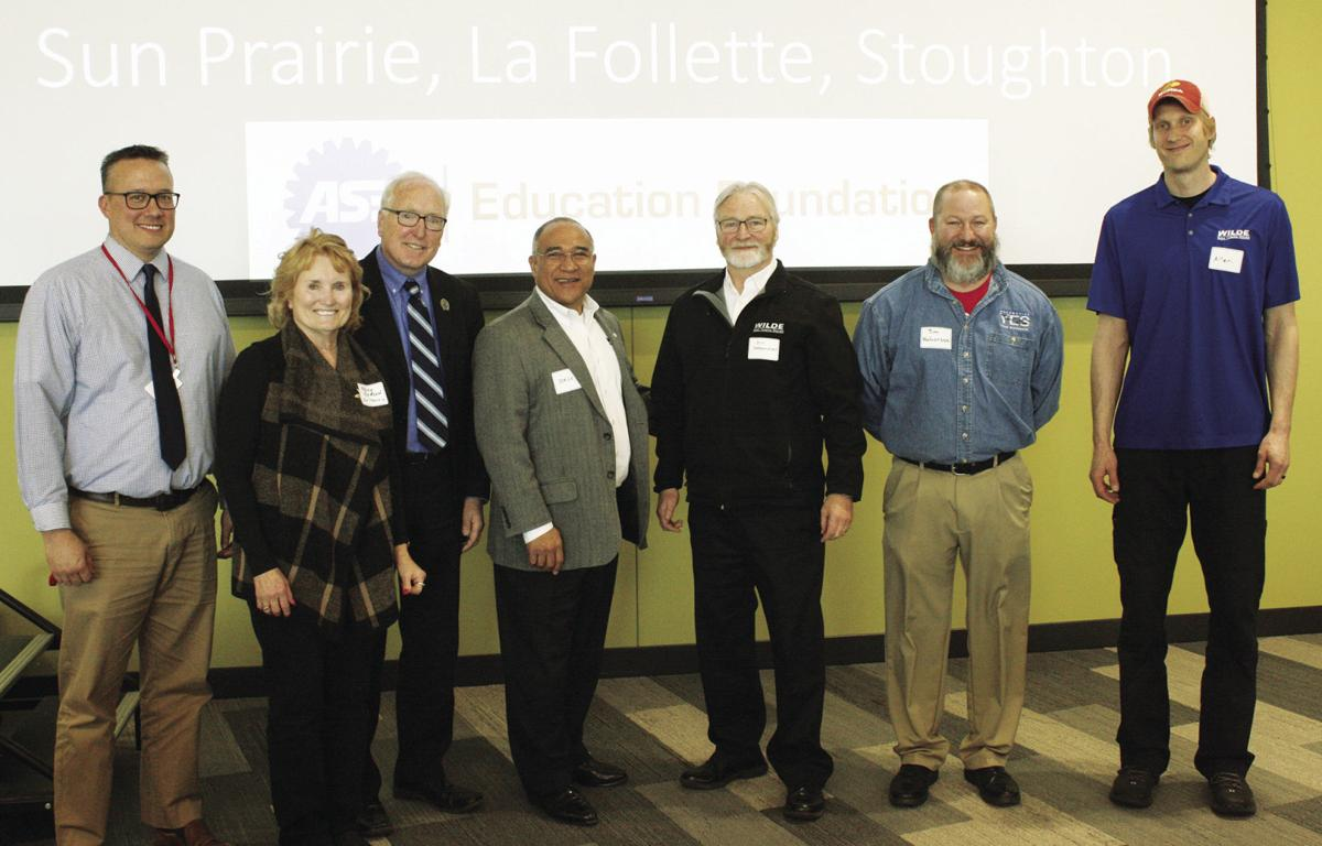 Sun Prairie Gains Ase Certification News Hngnews