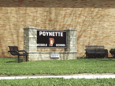 Poynette MS