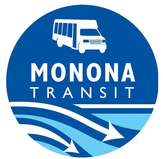 Ride Free With Monona Transit The Herald Independent