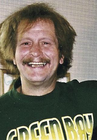 Randy K. Renz
