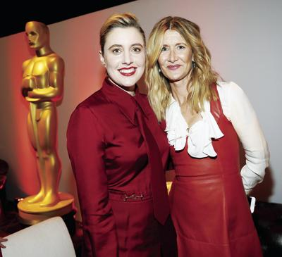92nd Academy Awards Nominees Luncheon - Inside