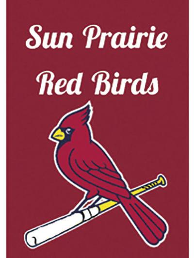 SUN PRAIRIE RED BIRDS