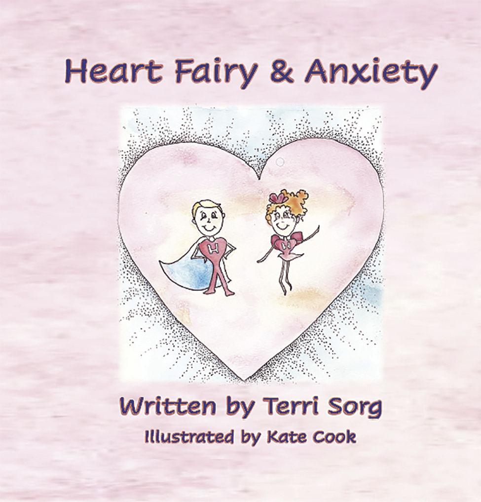 Heart Fairy & Anxiety