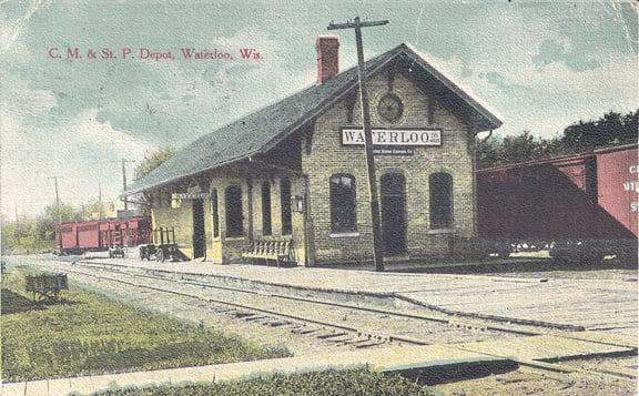 Waterloo train depot: A landmark of the past | Local