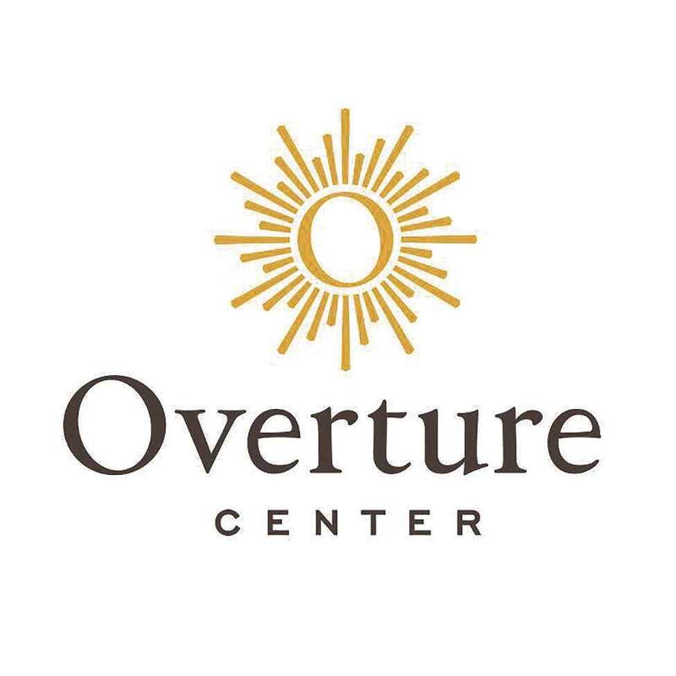Overture Center logo
