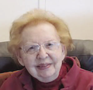 Bernice E. Dunhouse