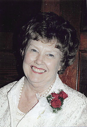 Jane E. Blochwitz