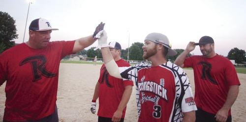 Ripp's Bar repeats as Fest Softball champs