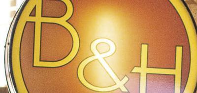 Buck & Honey's