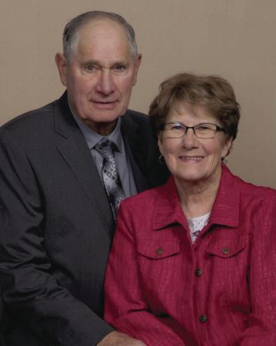 Herb and Eileen Statz