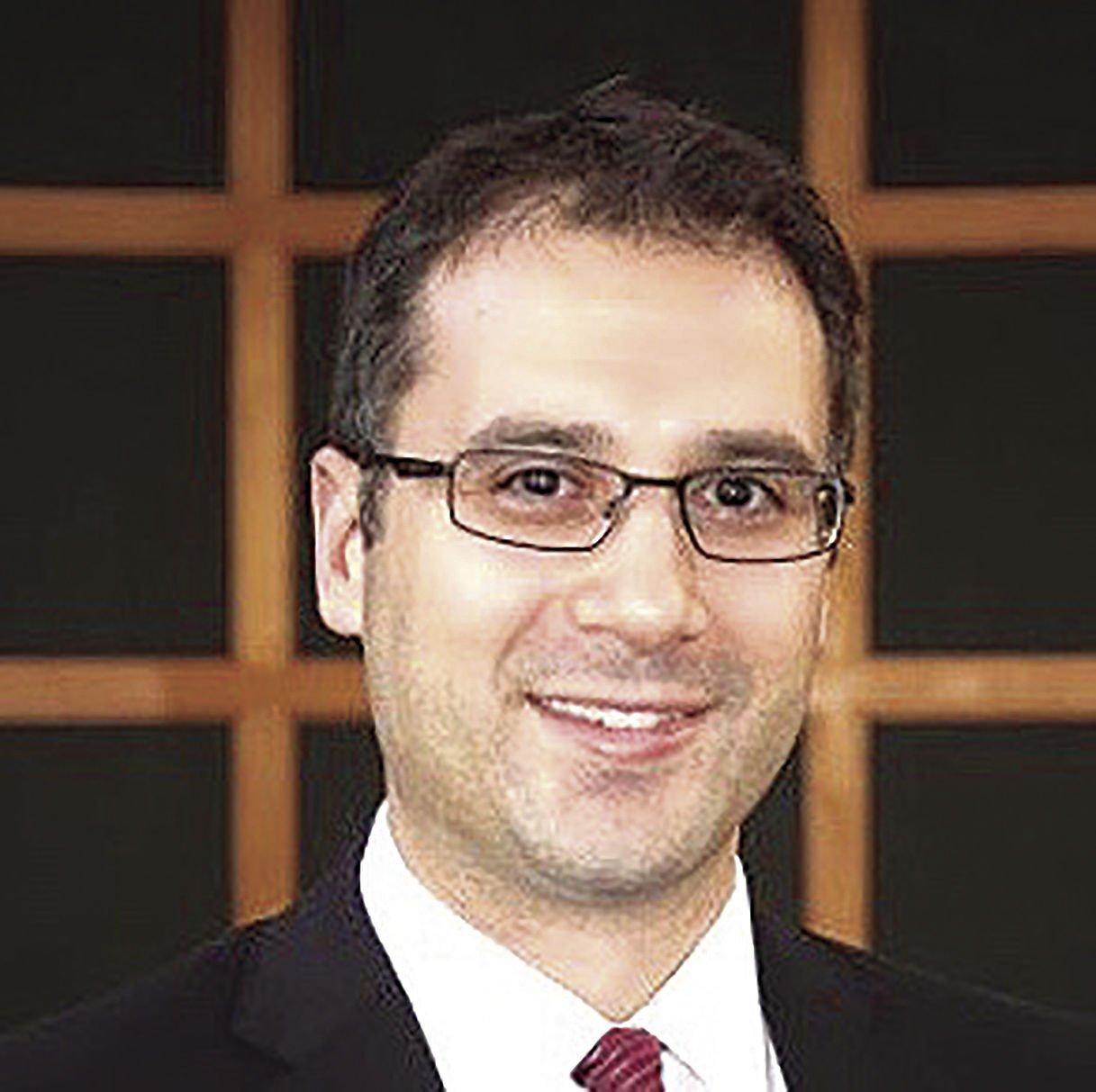 Aaron Oppenheimer