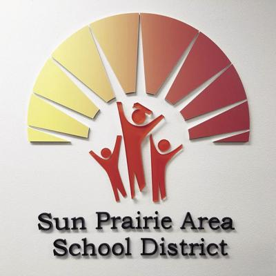 Sun Prairie Area School District logo (2018)