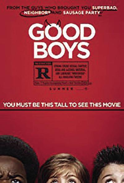 """Good Boys"""