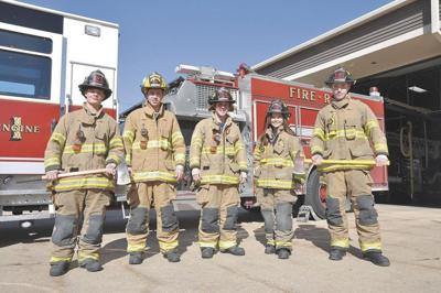 The future of firefighting