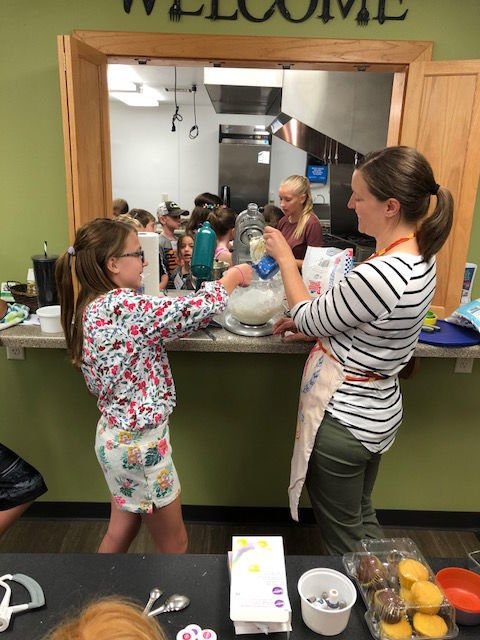 Reach Out Lodi offers baking class to local youth