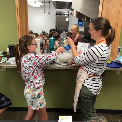 Reach Out Lodi offers baking classes to area youth