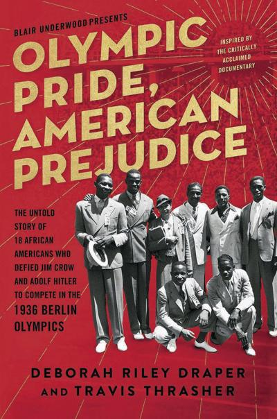 Book Review - Olympic Pride