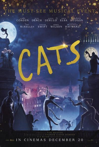 """Cats"""