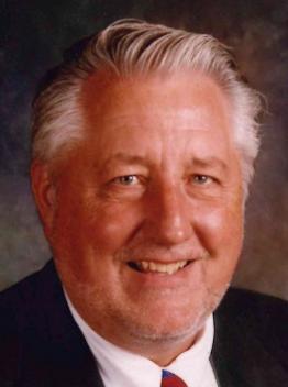 Obituary: Terry P. Ragus
