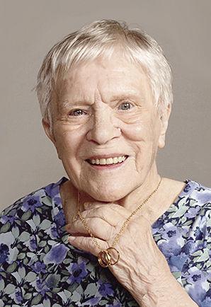 Betty M. Pierick