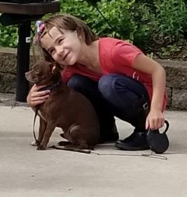 Pet blessing June 23