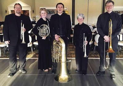 Classic Brass Quintet (2020)