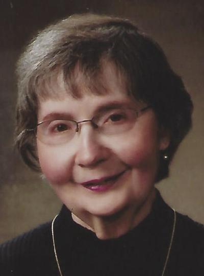 Obituary: Iris Nan Reamer