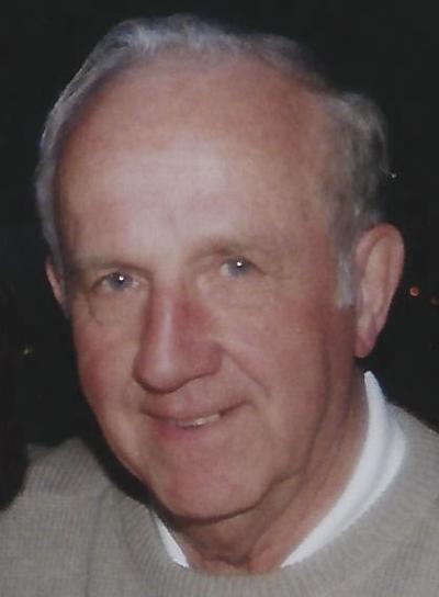 Darrell Clement Horne