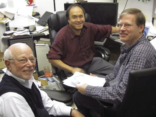 SPHS alum Matthews exploring universal energy