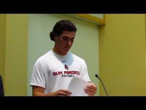Alex Oakley presentation -- 1-16-2018