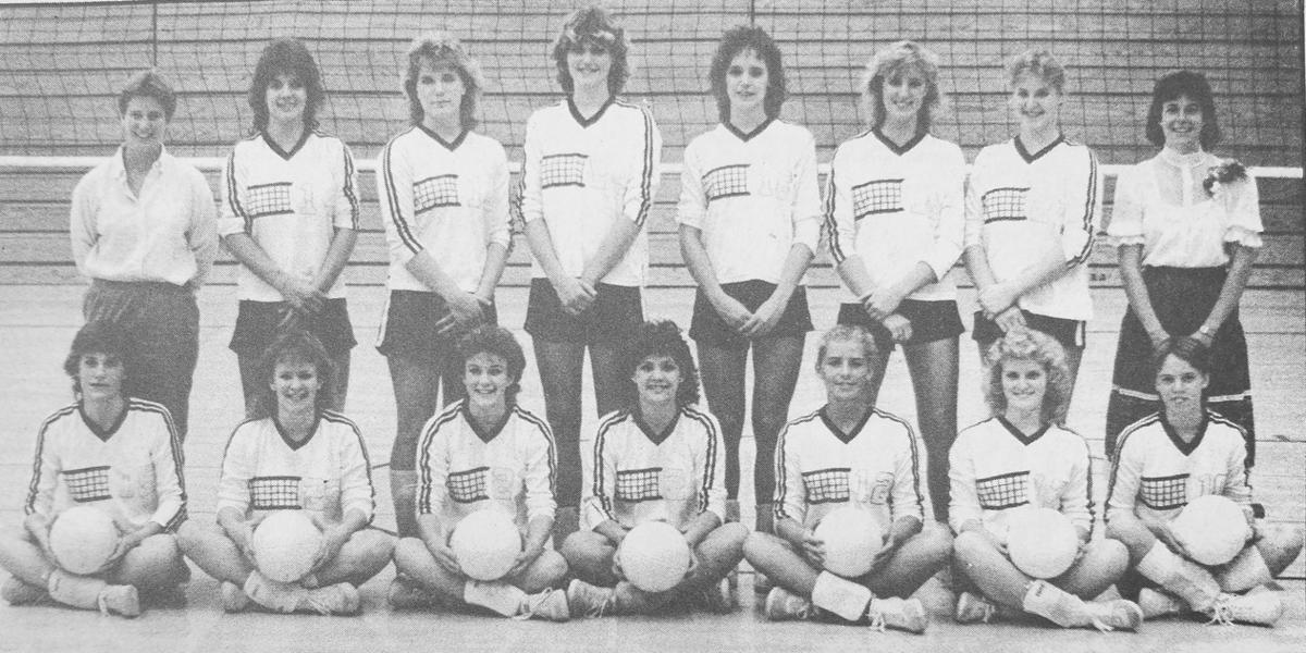 WIAA championship team