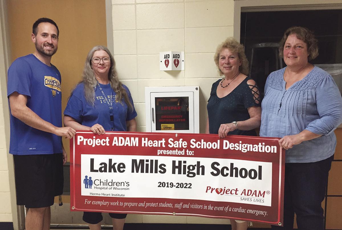 Heart Safe Schools