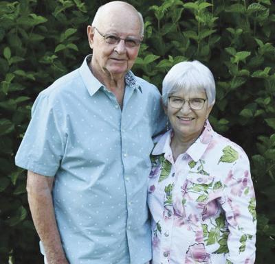 Thomas and Jeanette Treinen